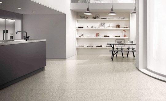Amtico Flooring Helensburgh Floorplan